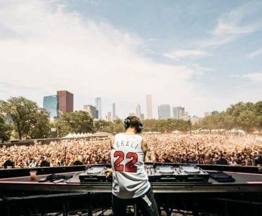 Lollapalooza 2020 canceled