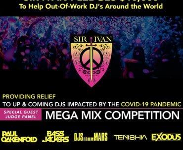 Sir Ivan MegaMix Competition
