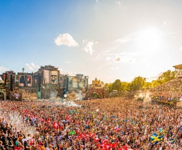 Tomorrowland Around the World lineup