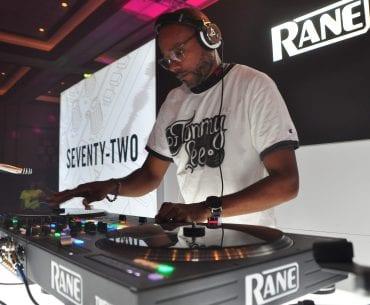 DJ Expo 2020