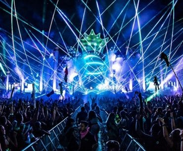 Imagine Music Festival 2021 Phase 1 Lineup