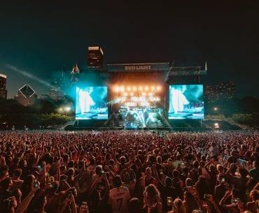 Lollapalooza Virtual Festival
