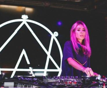 Alison Wonderland How To DJ For Beginners