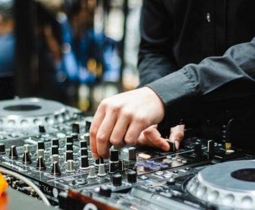DJ Bookings Pandemic