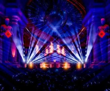 Tomorrowland Around the World Aftermovie