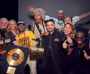 2020 DMC World DJ Championships