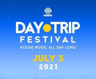 Insomniac Day Trip 2021