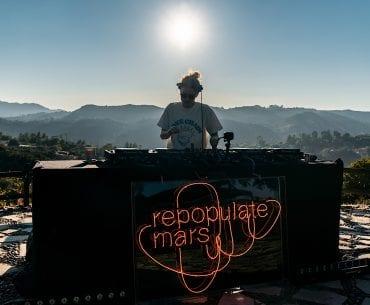 J. Worra Repopulate Mars
