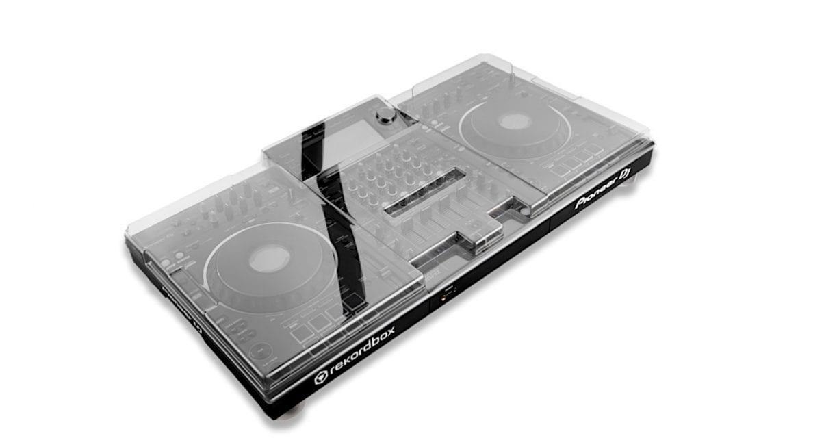 Pioneer XDJ-XZ Cover