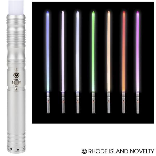 Deluxe Light-Up Sword