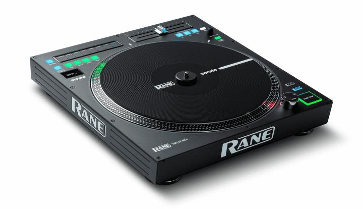 Rane DJ Twelve MKII