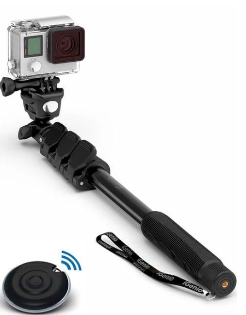 Universal Pro I Selfie Stick