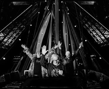 Above & Beyond Group Therapy 400