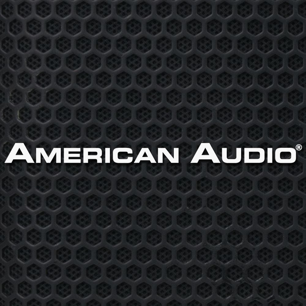 American Audio DJ Expo