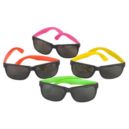 Neon Classic Sunglasses