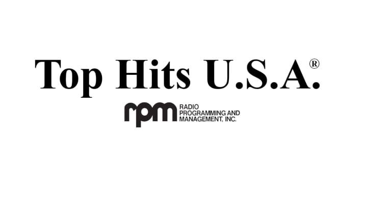 RPM/Top Hits USA