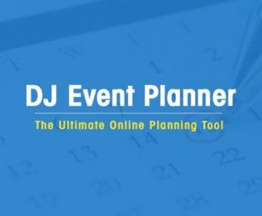 DJ Event Planner (DJEP)