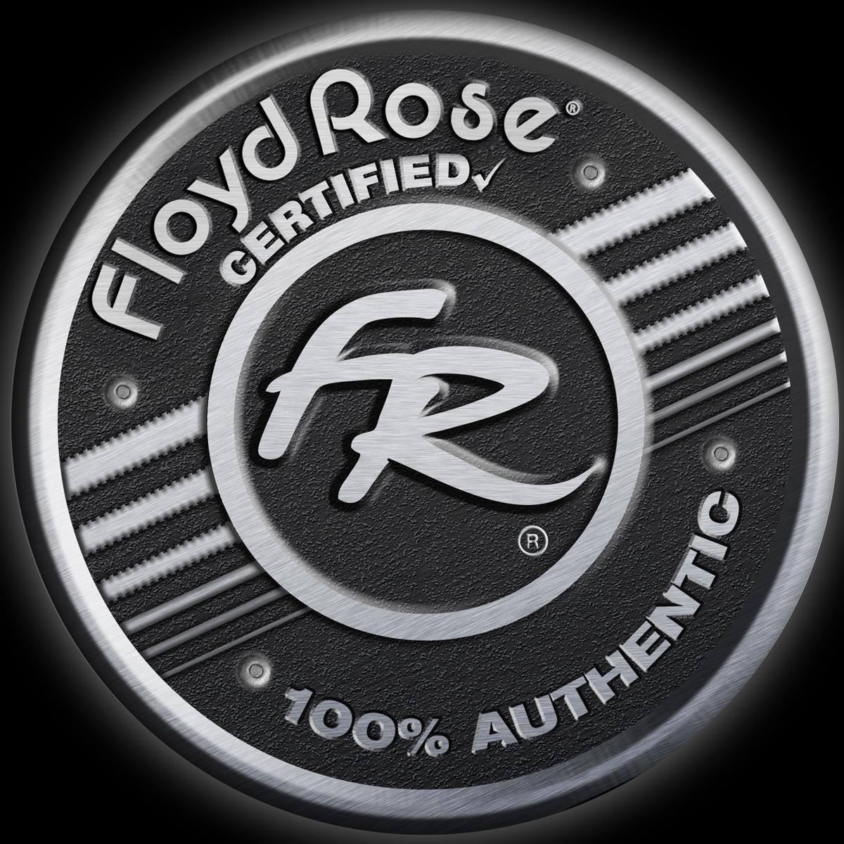 Floyd Rose Audio