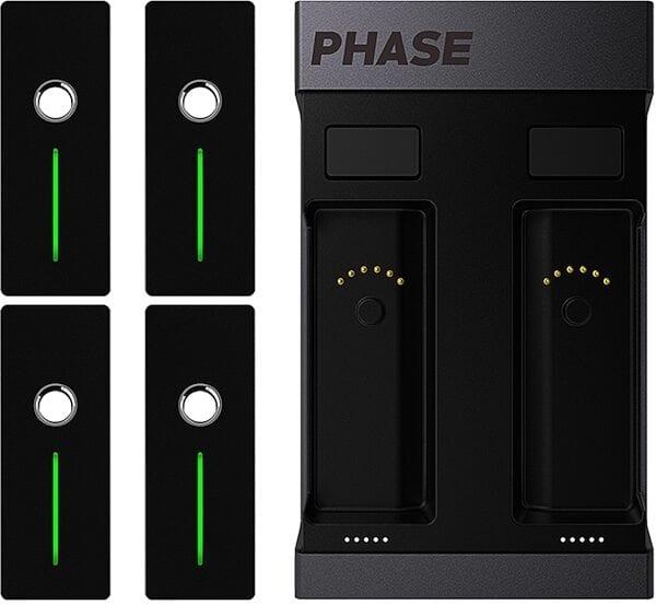 MWM Phase Essential & Ultimate