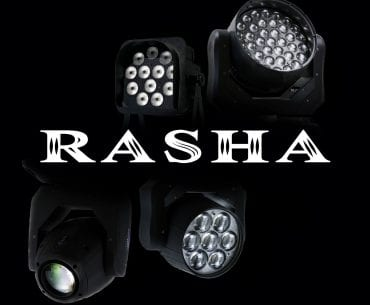 Rasha Professional