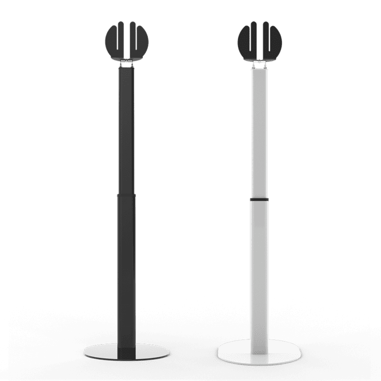 Ring Roamer Professional Stand
