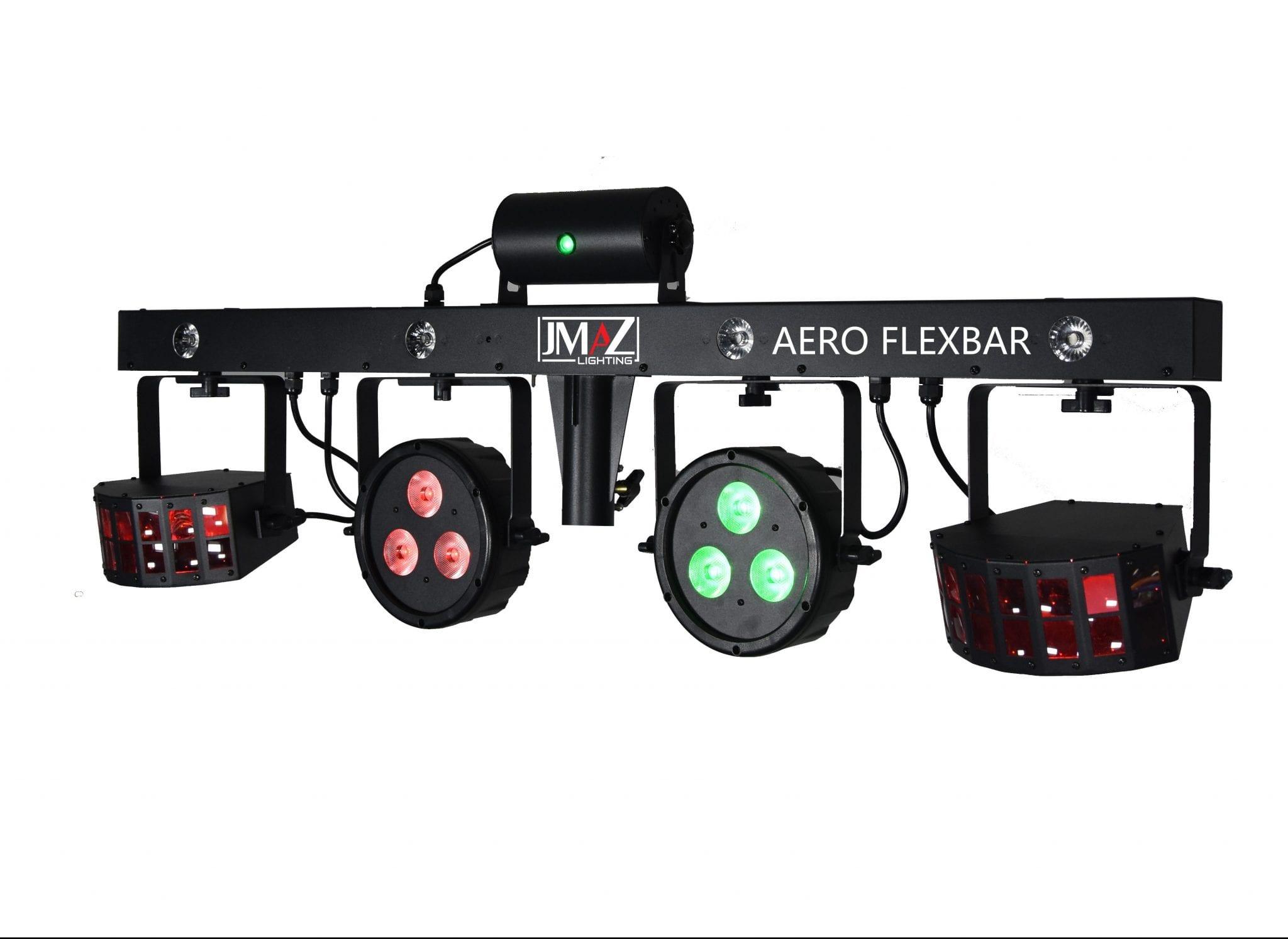 aero flexbar