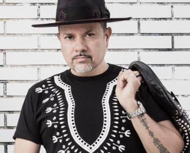 Louie Vega Live Stream