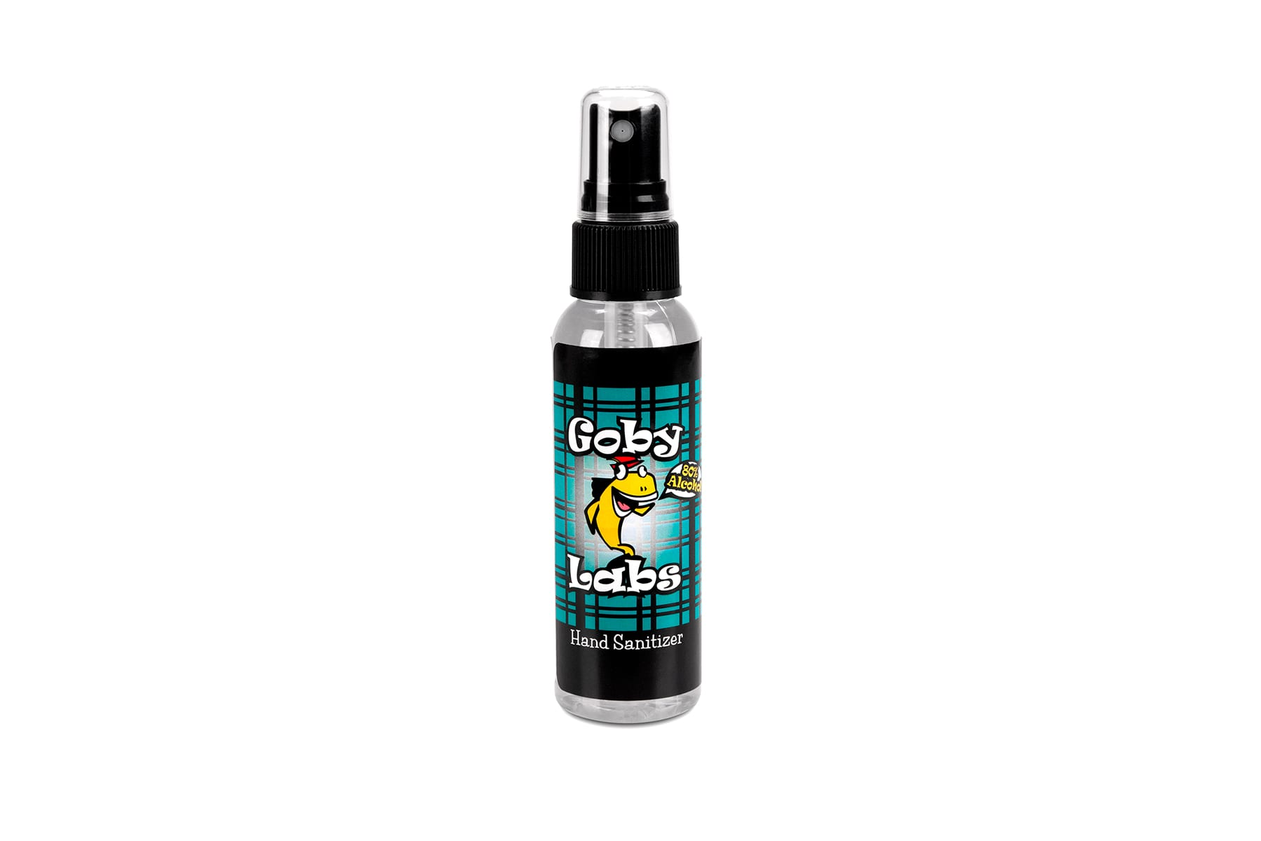 Goby Labs Hand Sanitizer