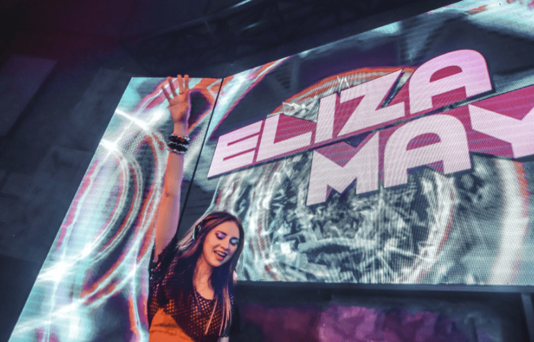 Eliza May interview