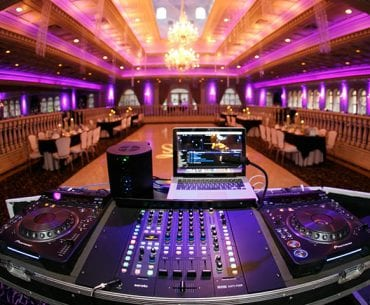 Mobile DJ Games