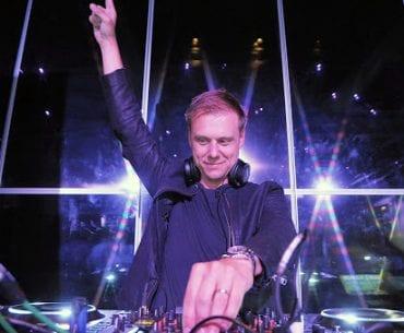 Armin van Buuren A State Of Trance Year Mix