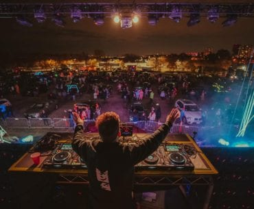 DJ Times' On-Deck Circle: Novembe