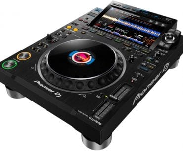 Pioneer DJ CDJ-3000 Review