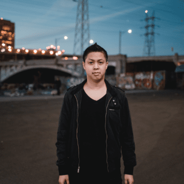 "[Premiere] Nick Ledesma Unveils ""Catch Me"" Off Forthcoming EP"