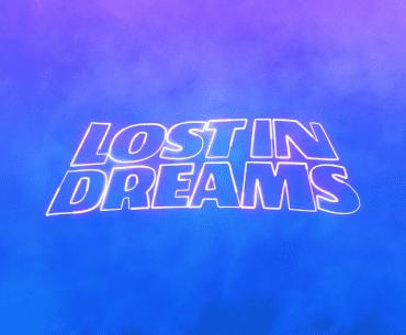 Insomniac Lost in Dreams