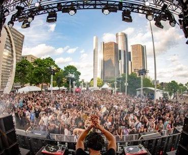 Movement Detroit 2021 Cancelled