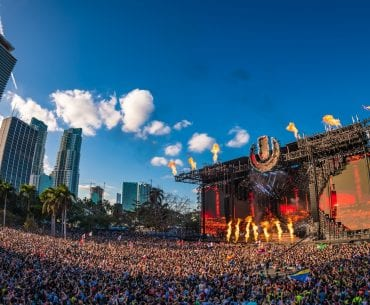 Ultra Music Festival Cancelled