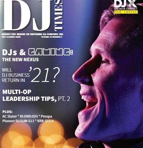 DJ Times Kaskade
