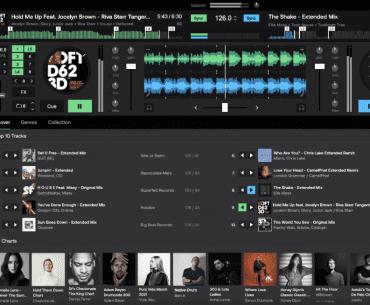 Beatport DJ