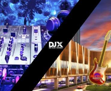 DJX 2021 Show Registration