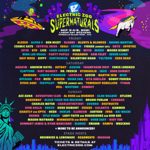 electric zoo supernaturals phase two