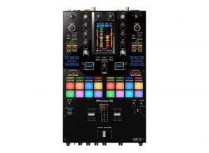 Pioneer DJM-S11 review