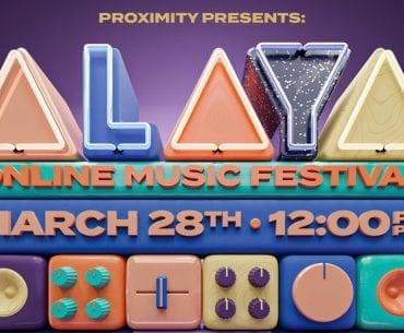 Proximity Alaya Festival