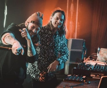 Zeds Dead Altered States