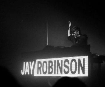 jay robinson complicated