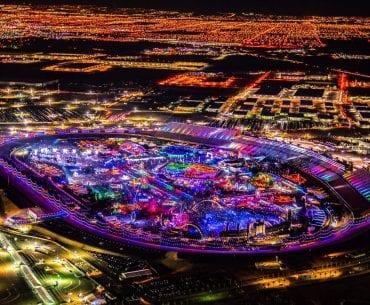EDC Las Vegas October