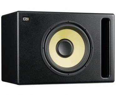 KRK S12.4 review