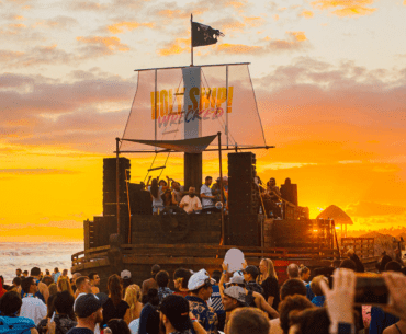 Holy Ship! Wrecked 2021