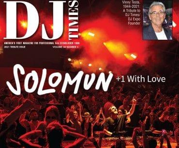 dj times solomun