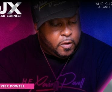 DJ Expo 2021